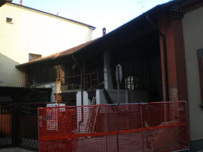Via Appiani Corte